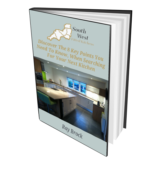 South West Fitted Kitchens Ebook