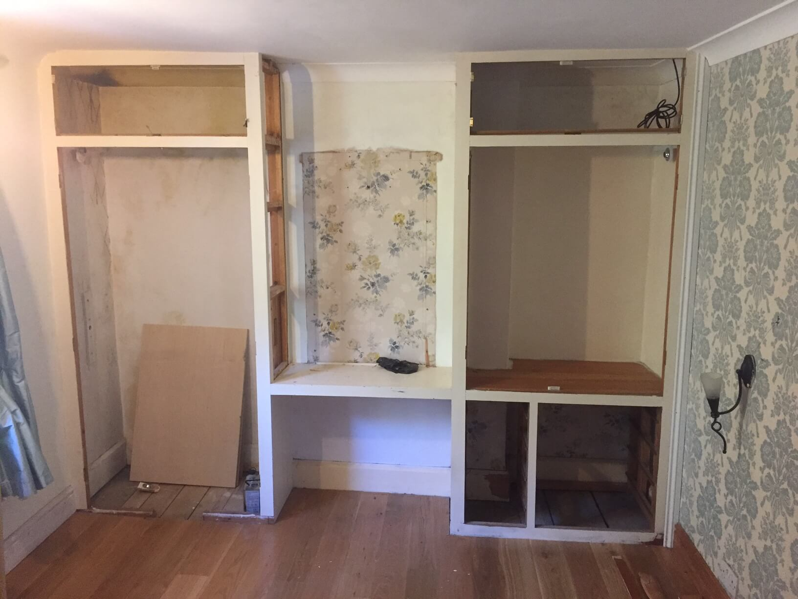 Original Wardrobes